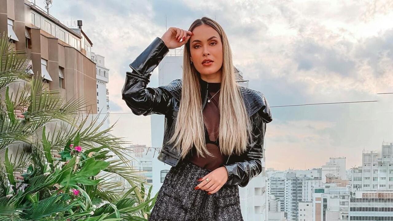 Sarah Andrade