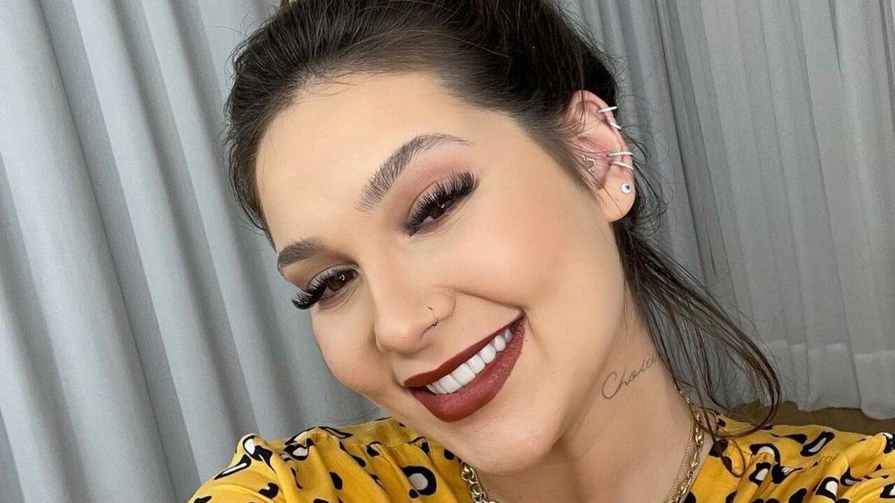 Virginia Fonseca