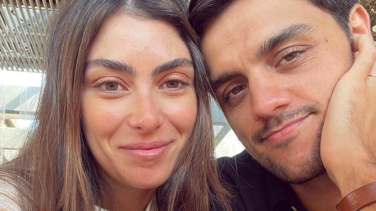 Mariana Uhlmann relata frustração com o marido. Foto: Reprodução/Instagram
