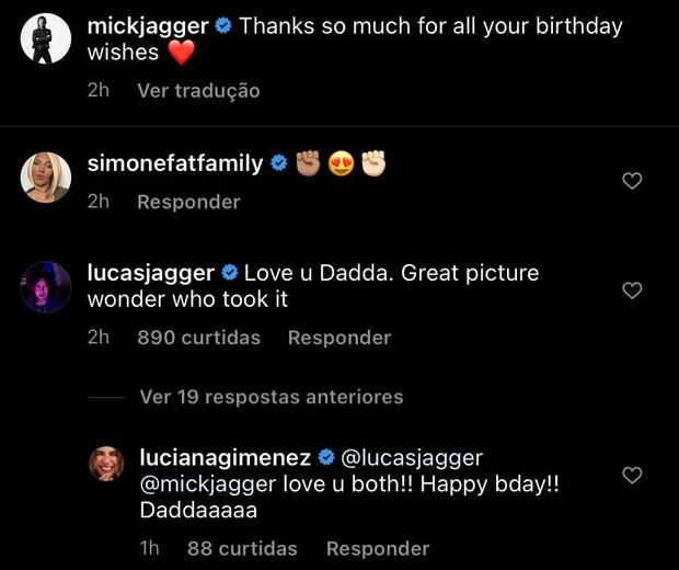 Luciana Gimenez - Crédito: Reprodução/ Instagram