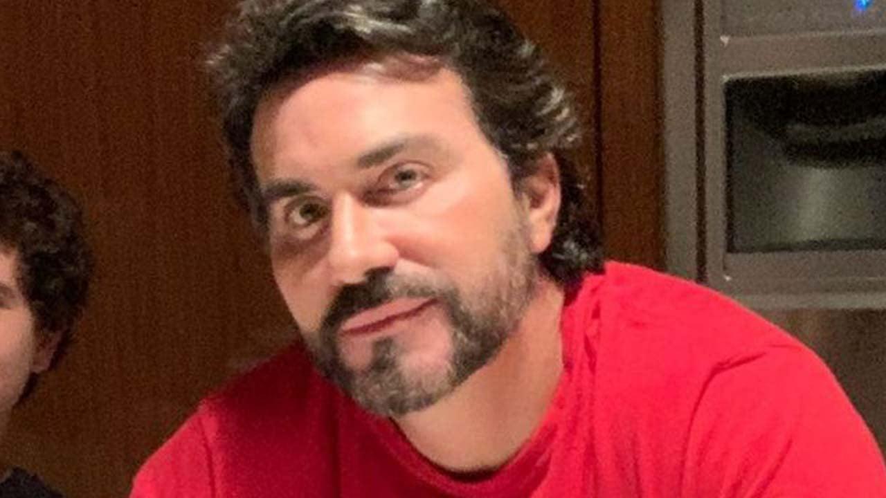 Padre Fábio de Melo - Crédito: Reprodução / Instagram