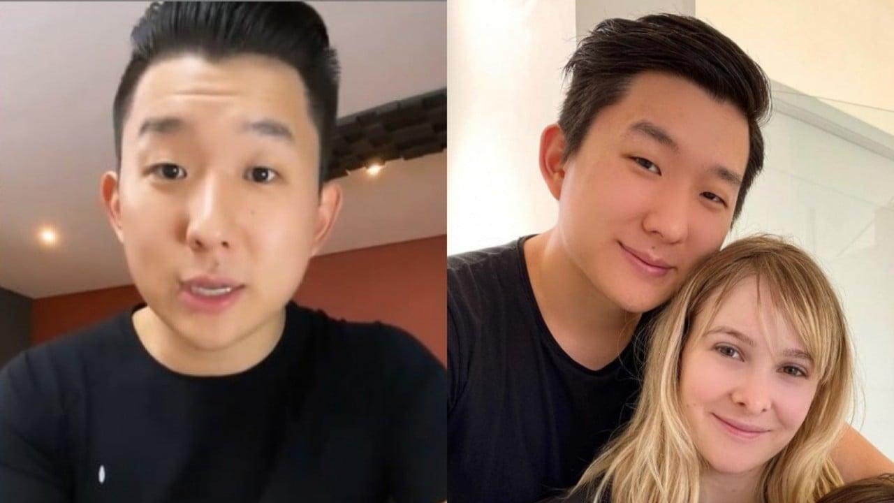 Pyong Lee nega rumores de traição durante reality Ilha Record