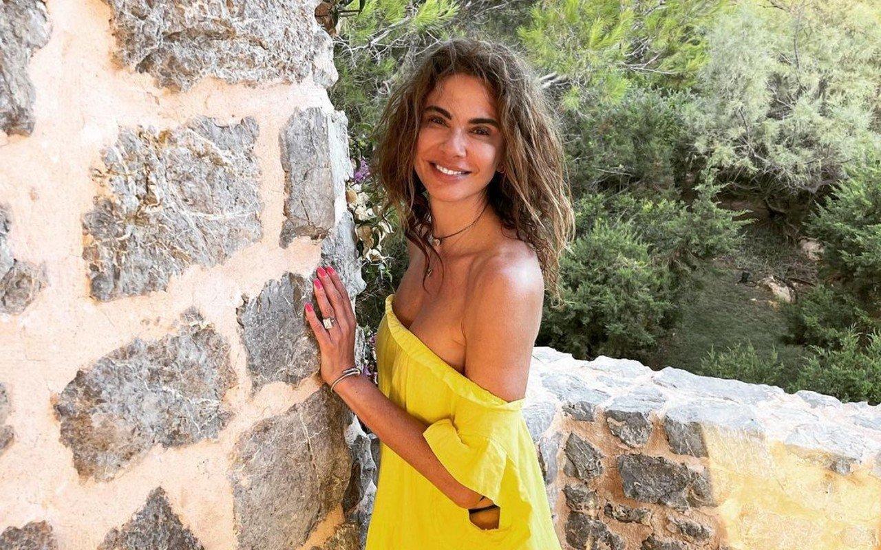 Luciana Gimenez - reprodução - instagram
