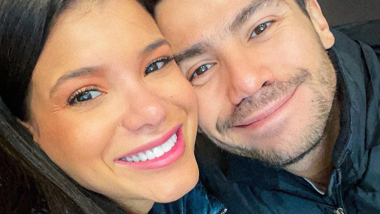 Jakelyne Oliveira e Mariano - Crédito: Reprodução / Instagram