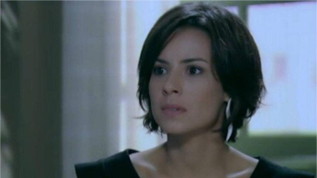 Maria Clara (Andreia Horta) em Império - Crédito: Reprodução / Globo