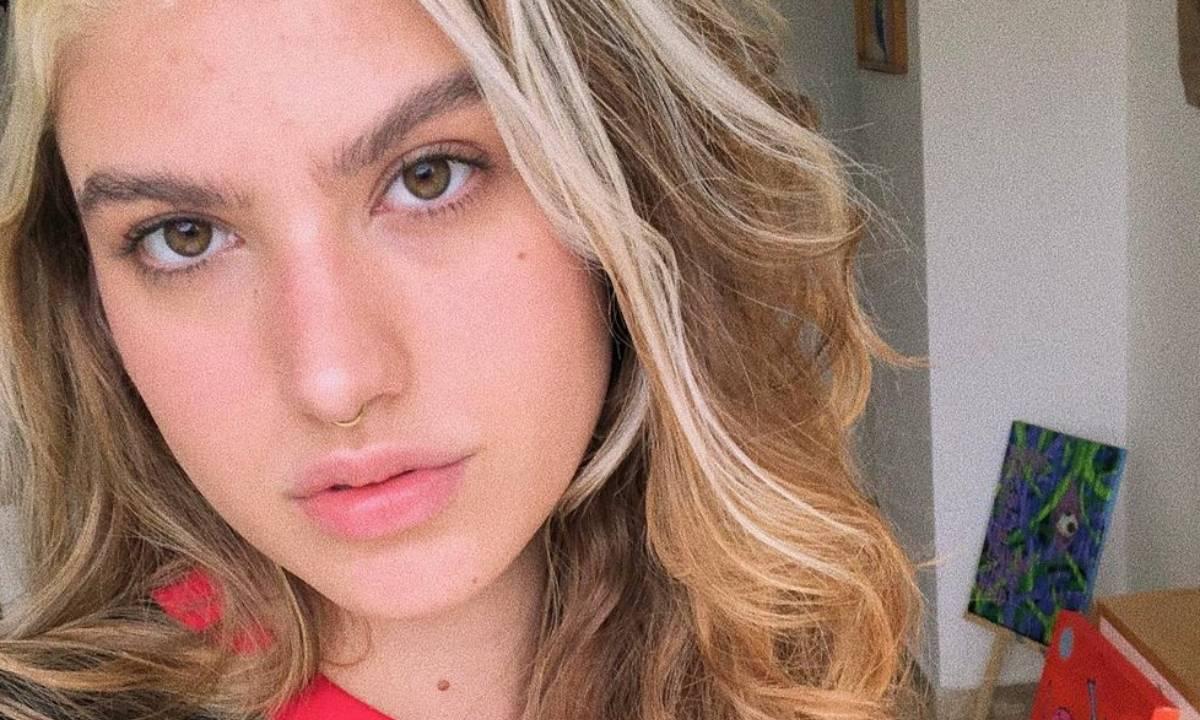 Giovanna Grigio - Crédito: Reprodução/ Instagram