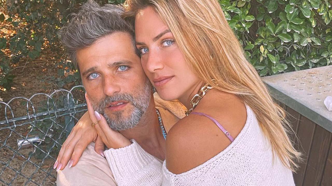 Bruno Gagliasso e Giovanna Ewbank - Crédito: Reprodução / Instagram