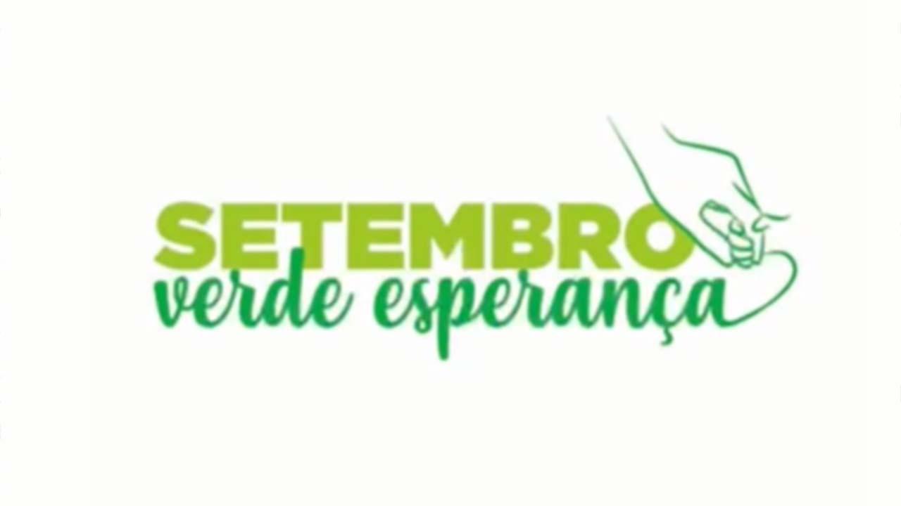 Campanha Verde Esperança
