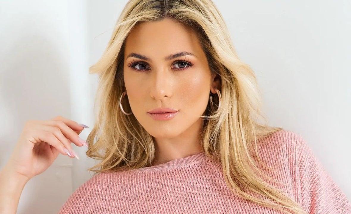 Lívia Andrade - reprodução - instagram